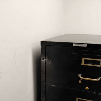 Commercial File Drawer Cabinet Unlock 2